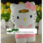 Carcasa Hello Kitty Galaxy Grand / Grand Duos, Lamina, Lapiz