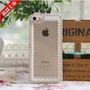 Carcasa + Lamina Protectora Para Iphone 6