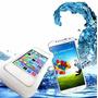 Carcasa Resistente Al Agua Para Iphone Y Samsung S4