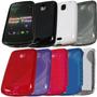 Funda Protector Carcasa Tpu Gel Samsung Galaxy Nexus I9250