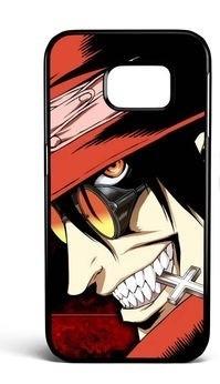 carcasas fundas protector personalizado anime samsung a3 a5