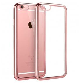 d86c92dc8de Funda Metalizada Iphone 6 - Accesorios para Celulares en Mercado Libre  Argentina