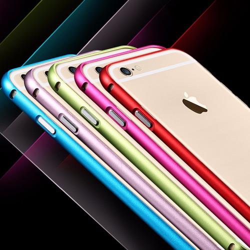 carcasas iphone bumper