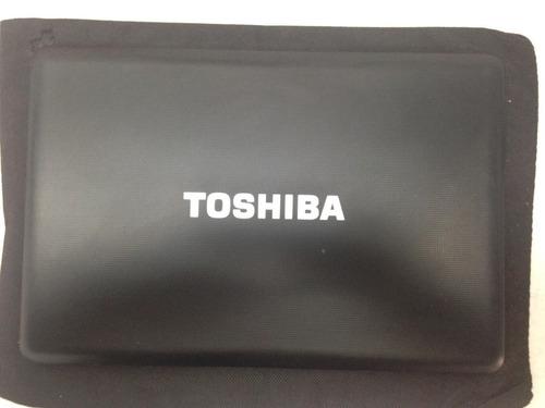 carcasas laptop toshiba