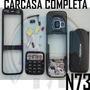 Carcasa Nokia N73 Completa