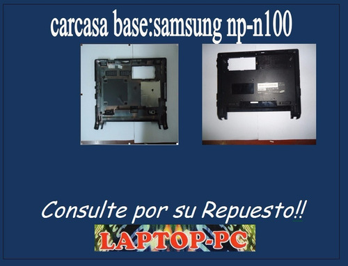 carcasas np-n100