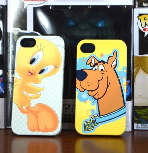 carcasas para iphone 4 4s originales dc comics