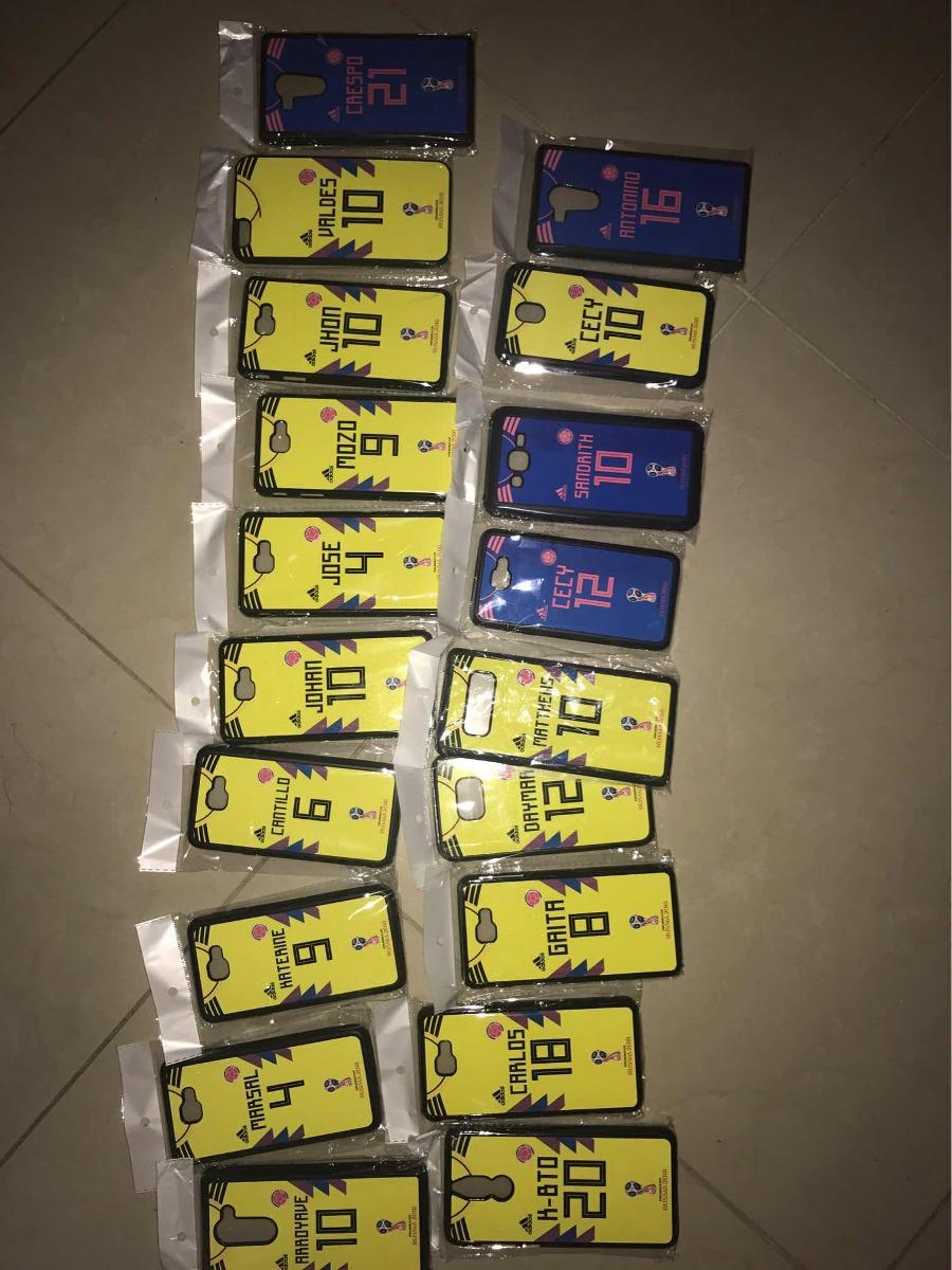 3ea9af62894 carcasas personalizadas selección colombia mundial rusia. Cargando zoom.