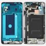 Marco Medio Chasis Bisel Samsung Galaxy Note 3 N900a N900t