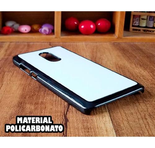 carcasas sublimacion 2d (policarbonato)