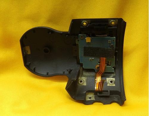 carcasas varias funciones para sony cyber-shot dsc-f828