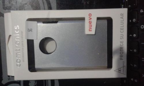carcasas y accesorios para celular iphone 5gs