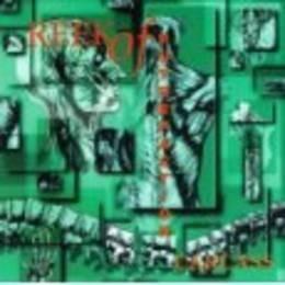 carcass reek of putrefaction cd nuevo