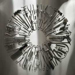 carcass surgical steel cd nuevo