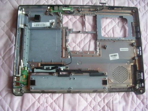 carcaza base board portatil compaq presaro f700 pc laptop