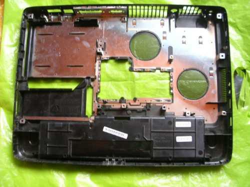 carcaza base board portatil toshiba  a75 a70  series y otros