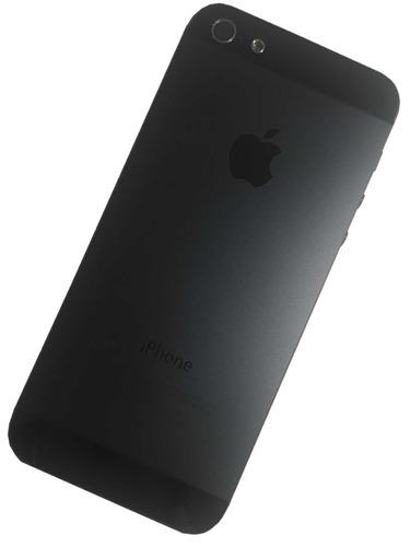 carcaza carcasa tapa completa iphone 5 5g y 5s originales