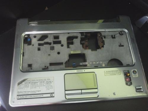carcaza de laptop hp dv5