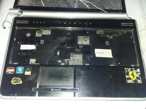 carcaza del display gateway ms2285