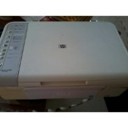 carcaza impresora hp f4280