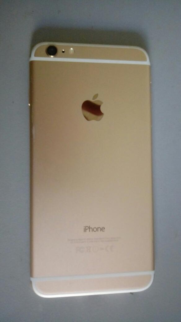 Carcaza Iphone 6 Plus Original