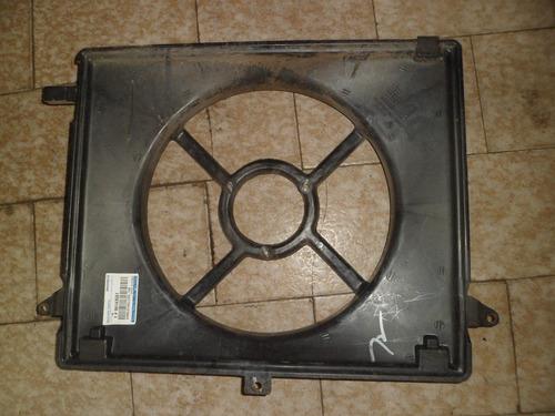 carcaza motor electro ventilador daewoo ssalon