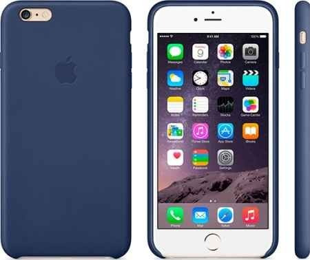 carcaza original iphone 6 6s plus apple silicon case