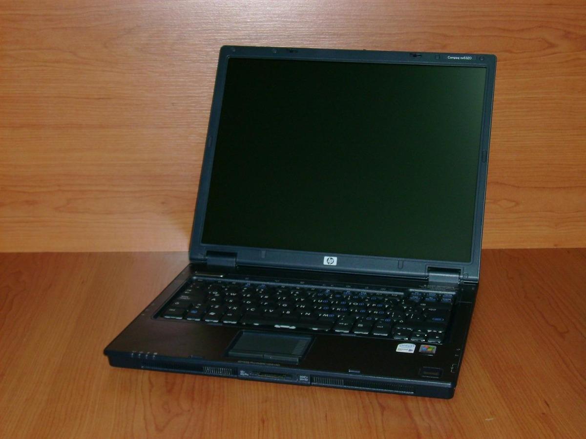 HP COMPAQ NX6320 NOTEBOOK MODEM DRIVER UPDATE