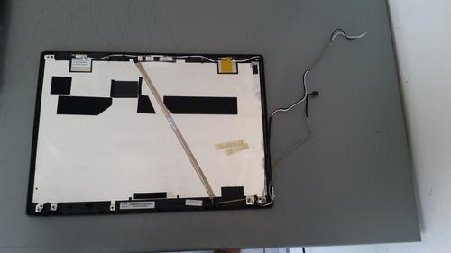 carcaza trasera display lenovo 4446