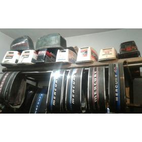 Carcazas Y Cachas De Motores Marinos