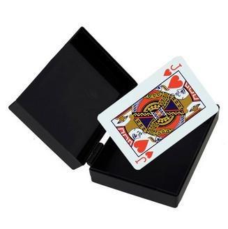 card box - 25 mágicas