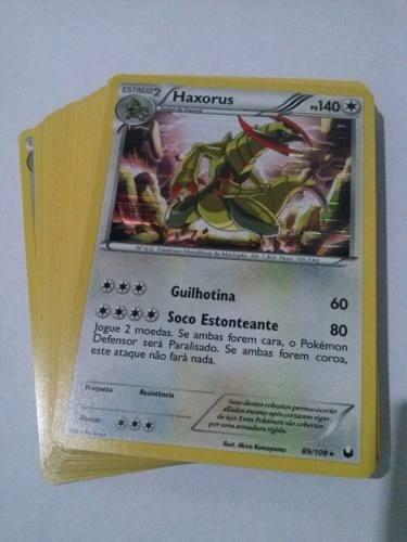 card game ppokemon com 25 cartas