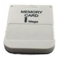 card playstation memory