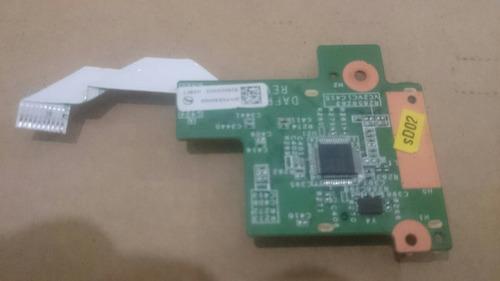 card reader -  lector de memoria sd - hp mini 311-1165la