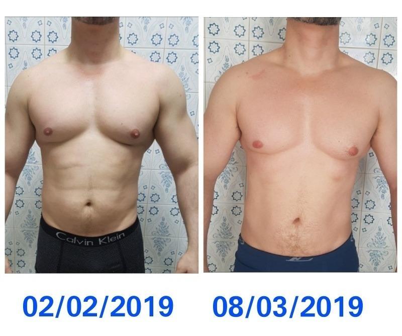Cardarine Muscle Sarms 45 Cap/20mg Maior Dose Diária-cutting