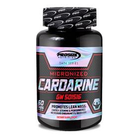 Cardarine Pro Size Nutrition 60 Tabletes