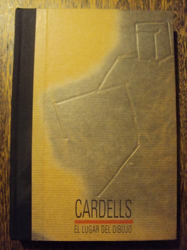 cardells el lugar del dibujo catalogo exposicion arte españa