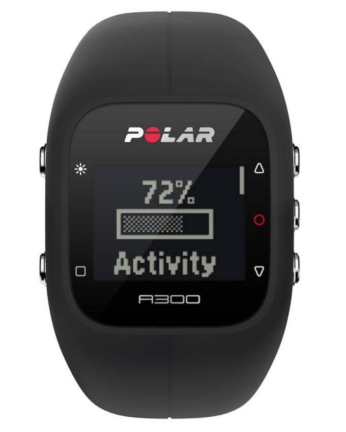 Carregando zoom... relógio monitor cardíaco polar a300 + cinta h7 - retire  sp 6c8d8ec504