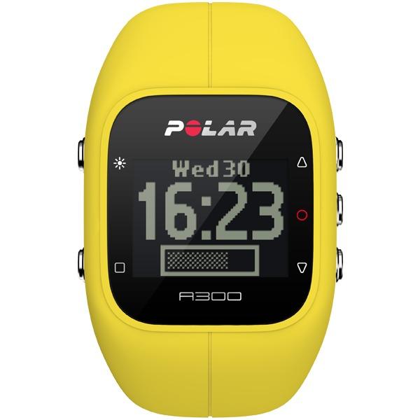 cardíaco polar relógio monitor · relógio monitor cardíaco polar a300 + cinta  h7 90055529 am 91f1e79920