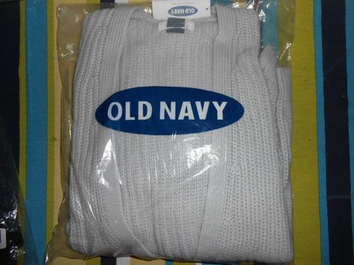 cardigan para dama old navy sueter envio gratis!!