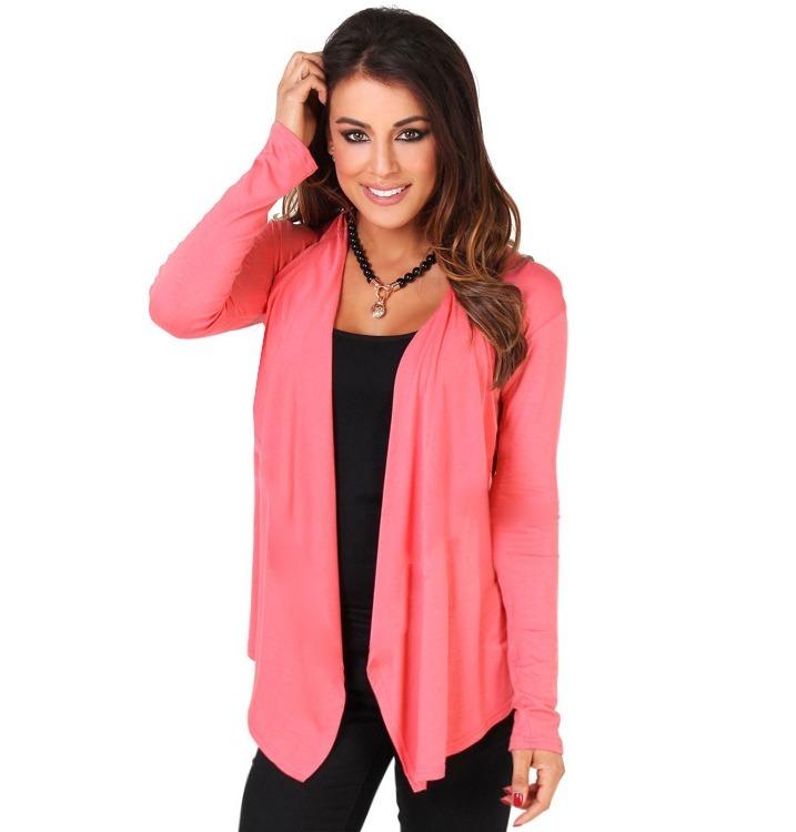 673bee62c606e Cardigan Para Mujer Nuevo - S  25