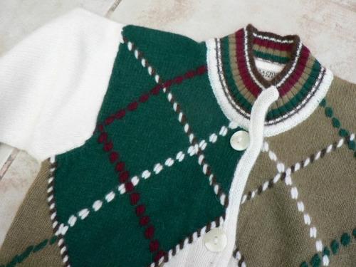 cardigan saquito sweater niña