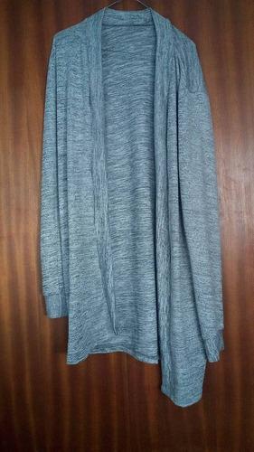 cardigans long justin bieber varios colores con o sincapucha