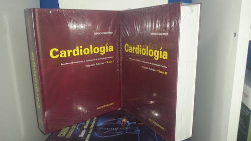 cardiología basada en evidencia fundación favaloro mautner