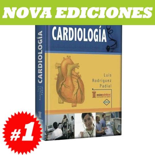 cardiología - rodriguez padial