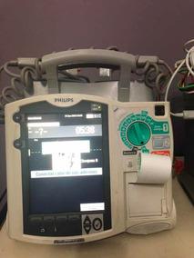 Cardioversor Phillips Mrx Desfibrilador Com Garantia