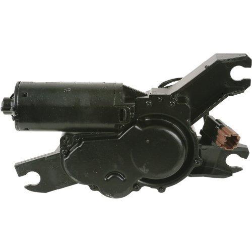 cardone 40-2033 motor limpiaparabrisas doméstico remanufact