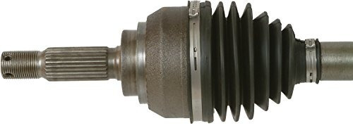 cardone 60-3468 remanufactured cv axle