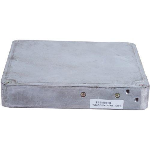 cardone 72-7077 módulo control del motor remanufacturado (