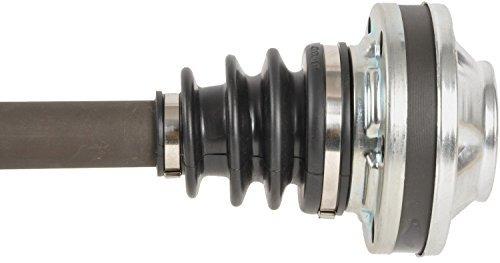 cardone select 66-5061 nuevo cv conducir axle, 1 paquete